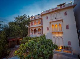 Hotel H R Palace