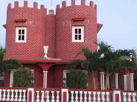Hotel Castle Red