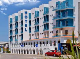 Hotel Zoya Beach & Sun