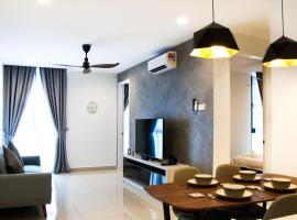 H2O Residences by Victoria Home