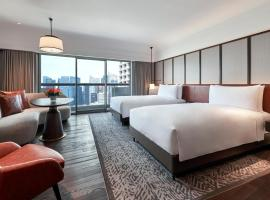 The 30 best hotels near City Hall MRT Station in Singapore