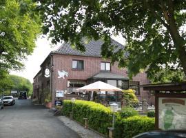 Hotel Haus Nachtigall, hotel in Uedem