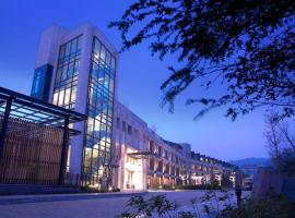 Lakeshore Hotel Hsinchu
