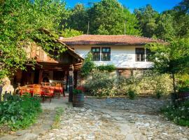 Little River Guest House