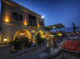 Lovely Cappadocia Hotel