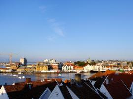 Old Stavanger Loft