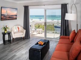 Belleair Beach Club, hotel in Clearwater Beach