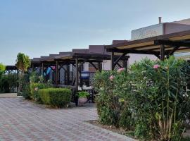 Hotel Aphroditi Island Park, hotel in Alexandroupoli
