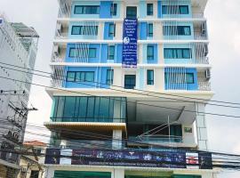 Taragrand Donmuang Airport Hotel