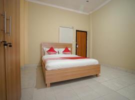 OYO 570 Pesona Asri Residence