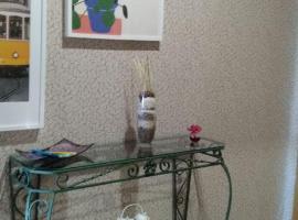 Apartamento Doli