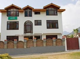 OYO 46708 Green Meadows Home Stay