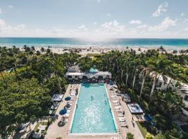 Shore Club South Beach