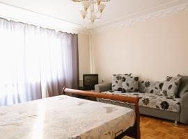 Диана 1-комн квартира Ленина 83а (ЮуРГУ, центр)