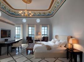 The Efendi Hotel Akko