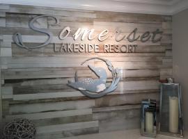 Somerset Lakeside Resort