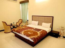 Aravali Hills Resort