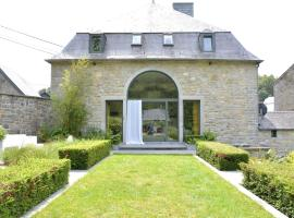Quaint Mill In Thynes With Garden, hotel in Dinant