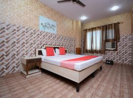 OYO 36280 Vijay Resorts