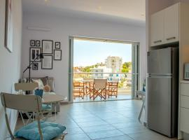 Comfy and Relax Studio with great sea view!!