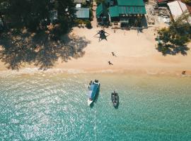 Tioman Cabana Bed & Breakfast, Hotel in Pulau Tioman
