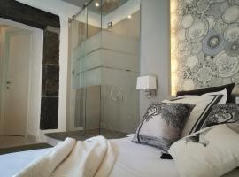 Vernazza Luxury Apartment