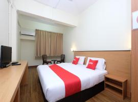 OYO 1105 Hotel 75