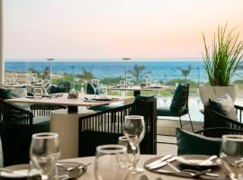 NissiBlu Beach Resort, luxury hotel in Ayia Napa