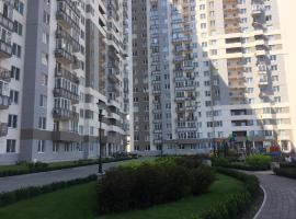 квартира в ЖК Альтаир-2
