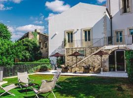 Villa Del Lauro, hotel in Ragusa