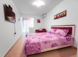 Complex rezidential 119