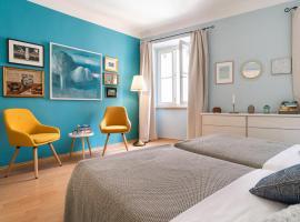 Matteotti 2 Apartment