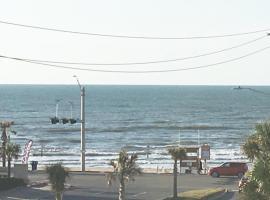 Casa Del Mar Beach View 333
