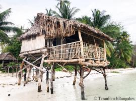Terau Beach Bungalow
