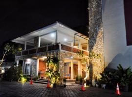Hastina Stylish Hotel