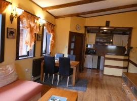 Guest House Chepelare