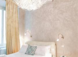 Ilsanleonardo, bed & breakfast a Bergamo