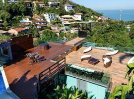 De 10 beste luxe hotels in Rio de Janeiro, Brazilië ...