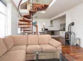 Saudagata 31B - Large apartment
