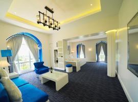 Hotel Carlito Tagaytay
