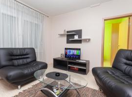 Apartman Green TC