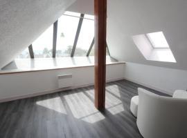 Apartment Benodet - 4 pers, 60 m2, 3/1