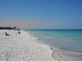 Indian Rocks Beach Pelican 7 Free Wifi/Roku/Parking 7