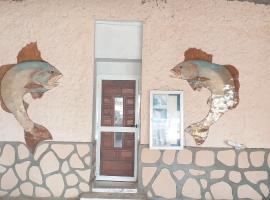 Centre de Pêche Sportive et de Loisirs