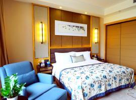 Beijing Yun-zen Jinling Lotus Hotel