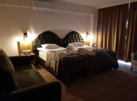 Yıldız Country, hotel near Sinop Airport - SIC, Sinop