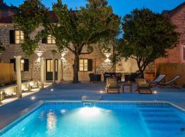 Hedera Estate, Villa Hedera IV