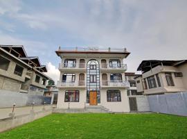 OYO 47168 Kashmir Orient