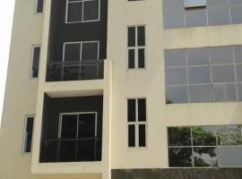 Rumens apartments