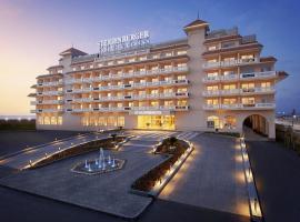 Steigenberger Hotel El Lessan